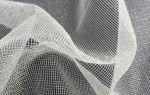 Технические характеристики капроновой сетки