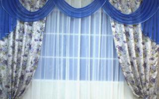 Где купить капроновые шторы?