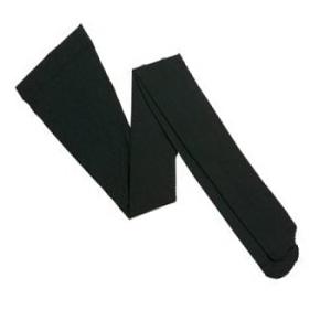 Черные капроновые колготки