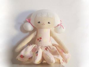 кукла из капрона 2