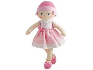 кукла из капрона