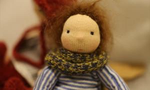 капроновая кукла 2