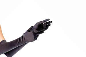 капроновые перчатки 2